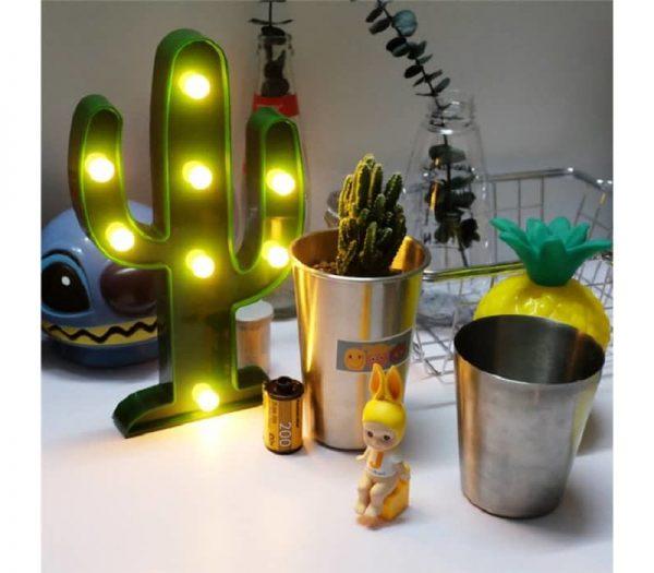 Лампа для кактусов