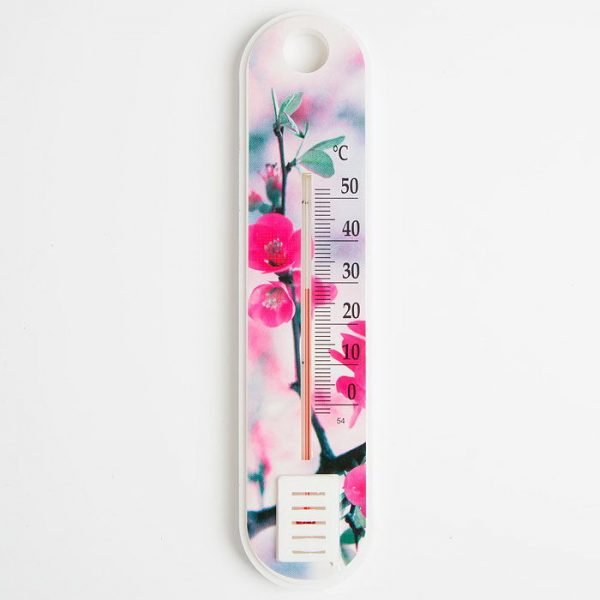 Комнатны термометр