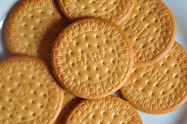 Печенье «Мария»
