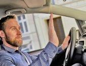 жесты водителей на дороге