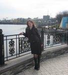 Алена Сергиенко