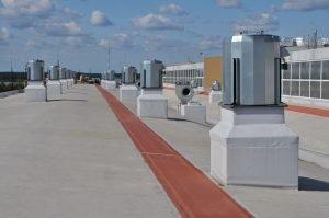 мембранные крыши
