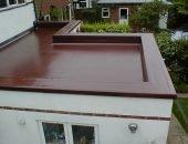 Крыши из мастики