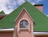 крышы из ондулина