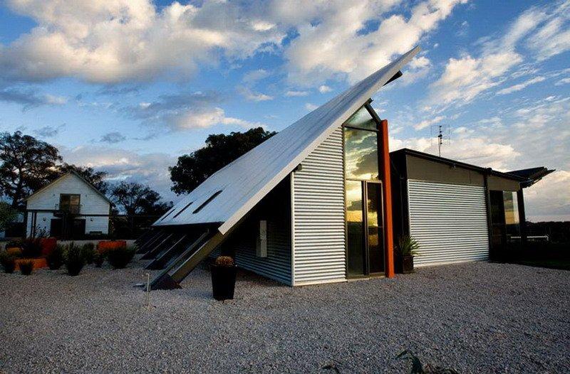 некоторых случаях односкатные крыши частных домов фото амулет, часть