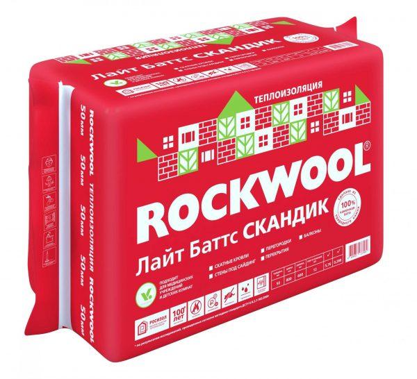 Мембрана для кровли Rockwool