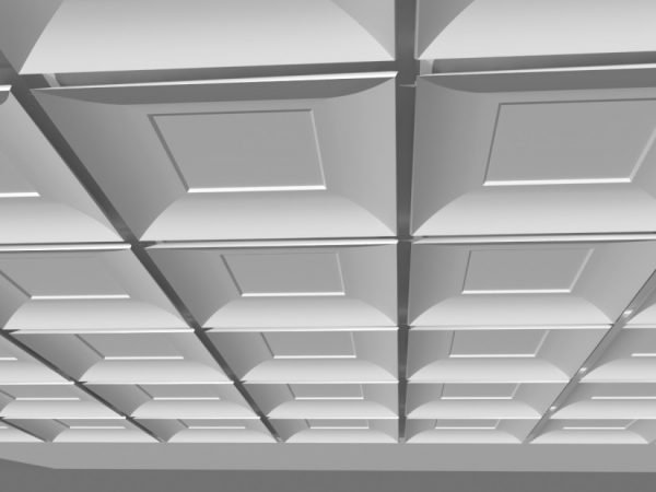 Пенопластовые панели