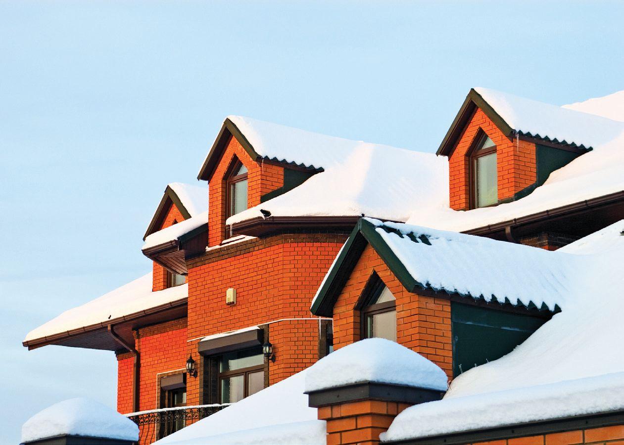 Что делать со снегом на участке – подборка ценных советов