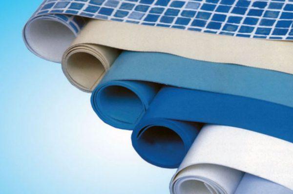 Плёночные гидроизоляционные материалы