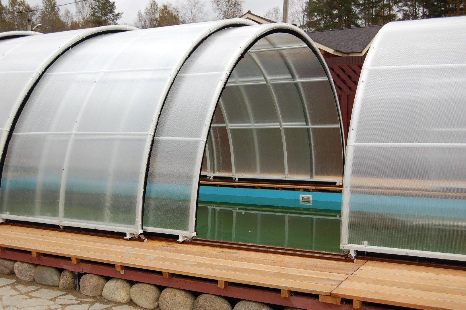 Односкатная крыша на теплице своими руками из поликарбоната фото 191
