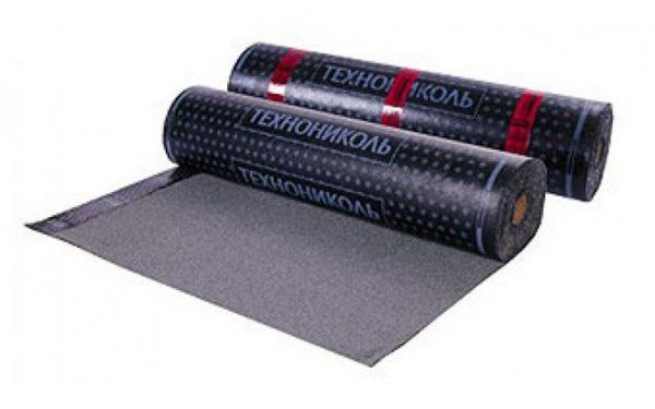 Современный многослойный изолирующий материал от «Технониколь»