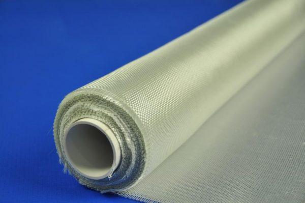Стеклоткань для производства наплавляемых материалов