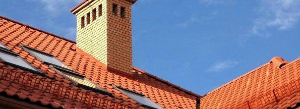 Как правильно провести трубу через крышу