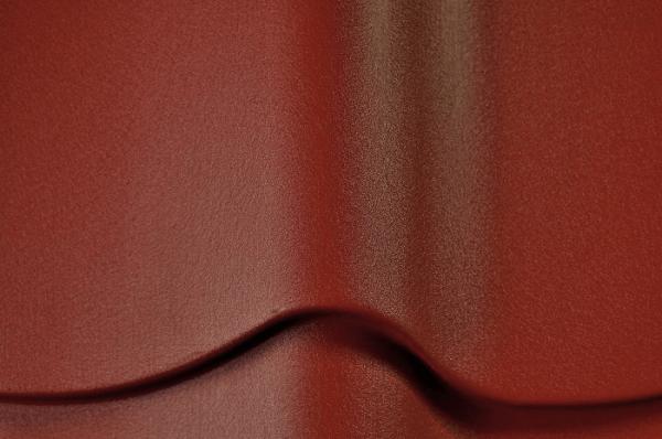 Металлочерепица, покрытая пуралом