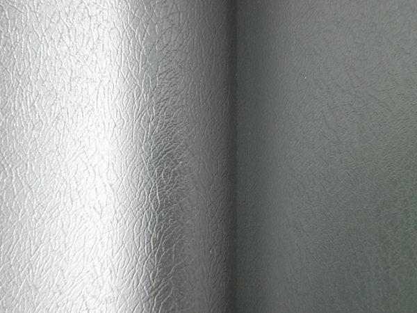 Металлочерепица, покрытая полидифторитом