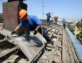 Капитальный ремонт скатной крыши