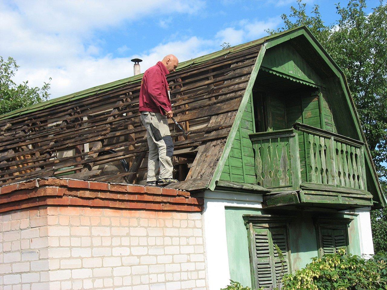 реставрация частного дома фото когда-нибудь