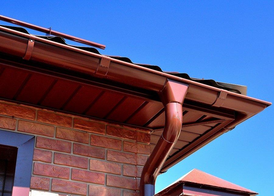 создать сливы для крыши в картинках жители верят
