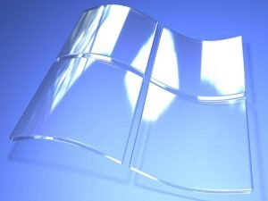 Прозрачный Windows