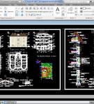 Профессиональная программа AutoCAD