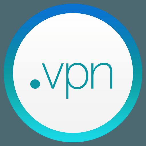 Логотип DotVPN