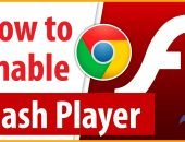 Adobe Flash Player Google Chrome