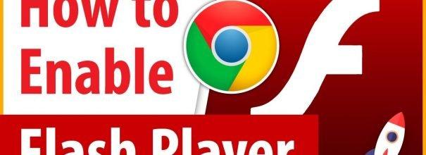 Adobe Flash Player Google Chrome