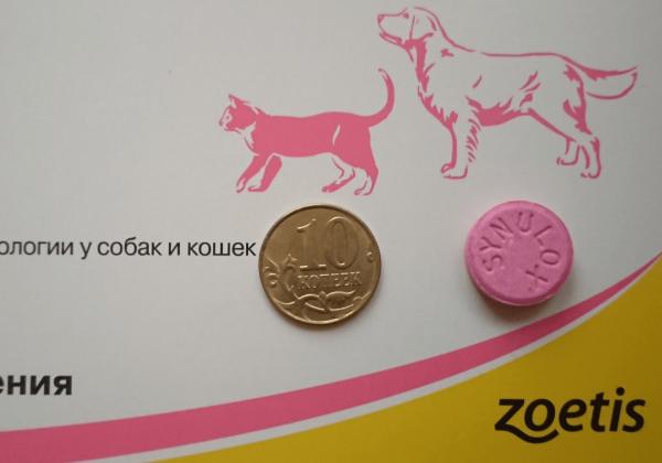 Таблетка Синулокса