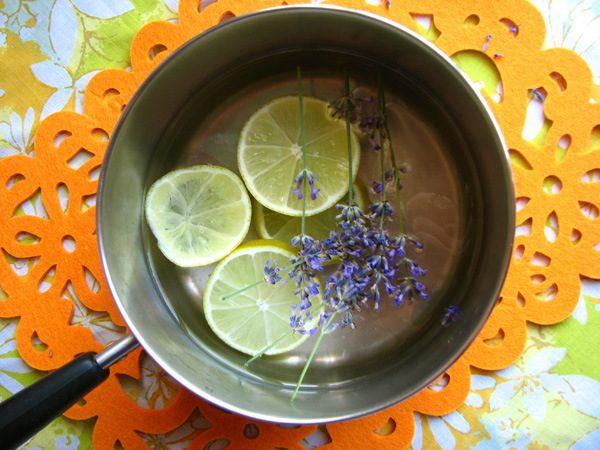 Ингредиенты в кастрюльке