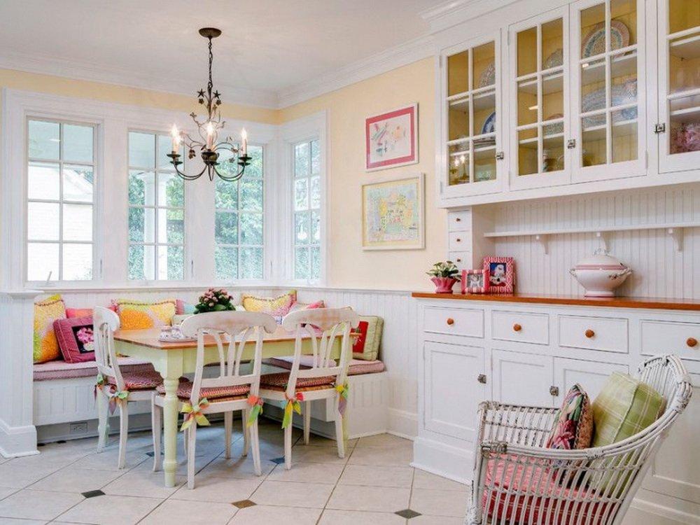 построения лучшие кухни в стиле шебби шик фото зависимости того, где