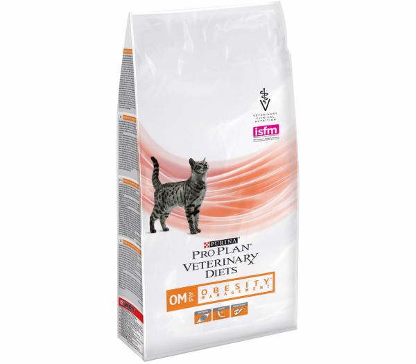 Purina Veterinary Diets при ожирении