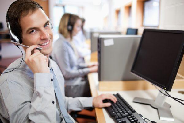 Служба поддержки провайдера