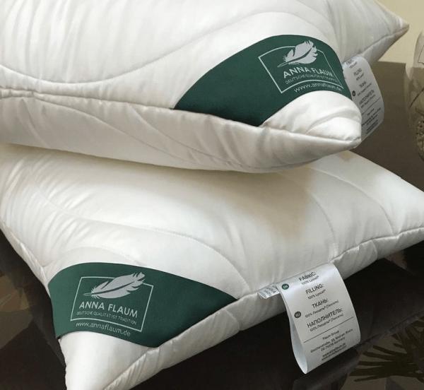 Подушка «Анна Текстиль»