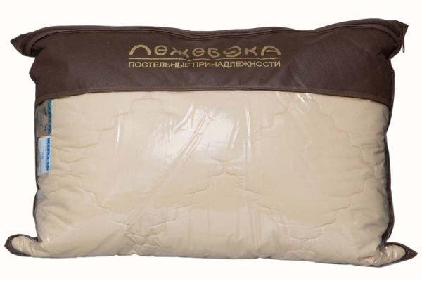 Подушка «Лежебока»