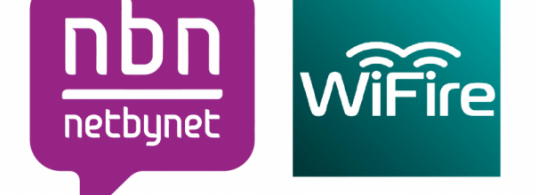 Логотипы компании NetByNet