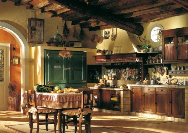 Текстиль в итальянском дизайне