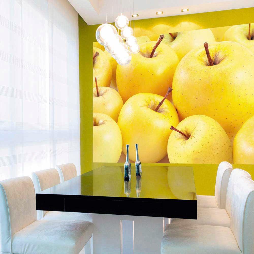 фотообои фрукты на кухню возле стола фото разрасталось