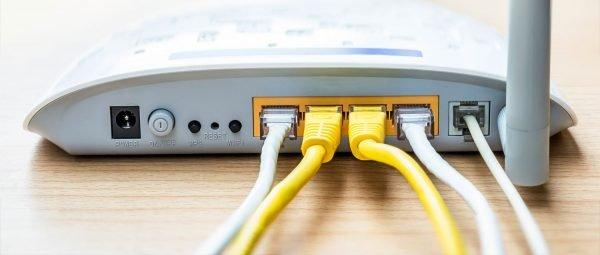 Подключённые кабели