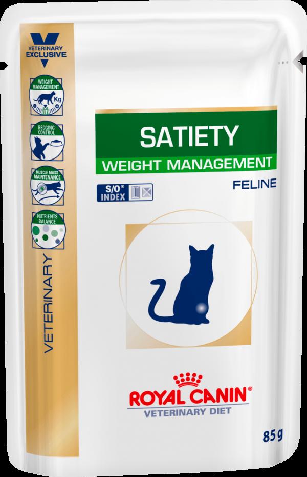 Пауч Satiety Weight Management