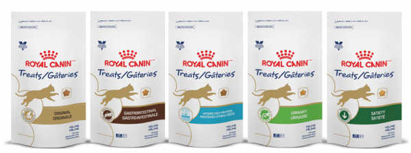 Лакомства Royal Canin