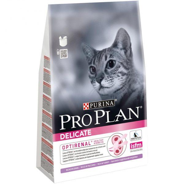 Упаковка сухого корма Pro Plan
