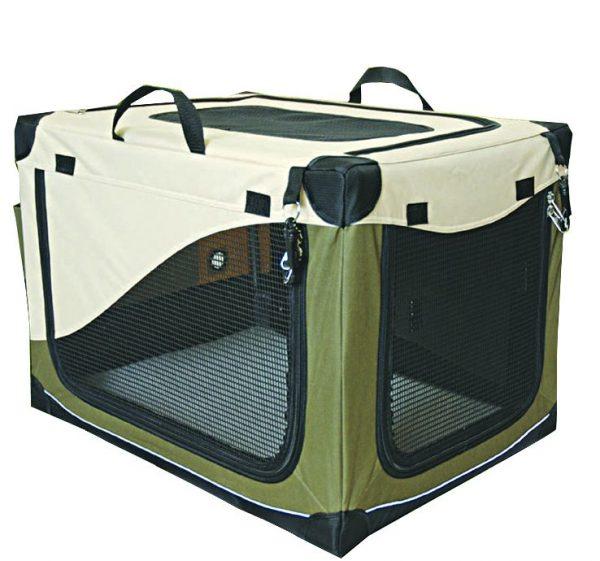 Сумка-палатка для кошек