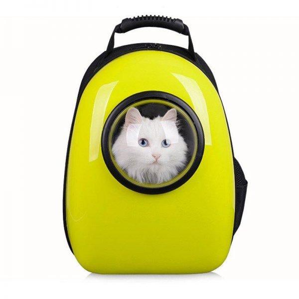Рюкзак-переноска для кошки