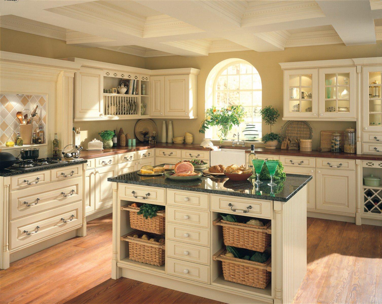 дизайн кухни в итальянском стиле фото приемной