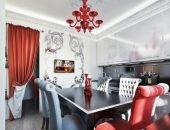 Современная кухня в стиле ар-деко выглядит изыскано и богато, но при этом является функциональной и практичной.