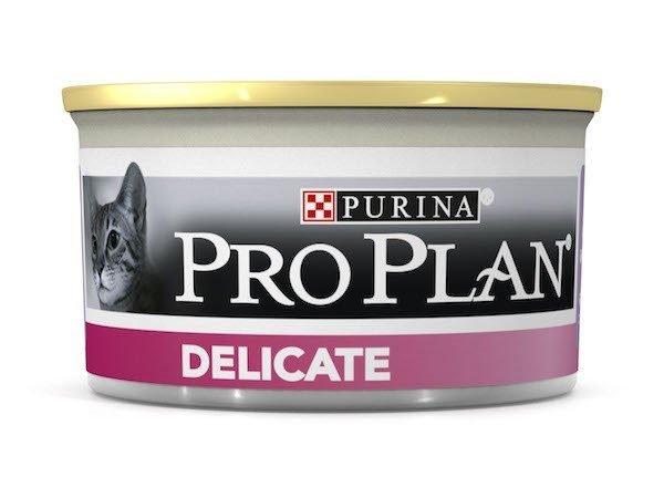 Консервы Pro Plan