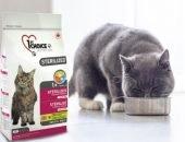 Сухой корм 1st Choice для кошек