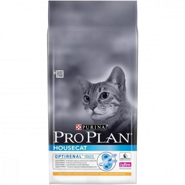 Корм «Проплан» для взрослых кошек