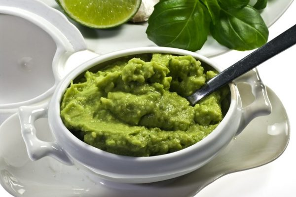 Гуакамоле