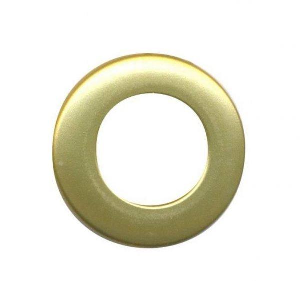 Люверс D35 K1 Belladonna золотистого цвета